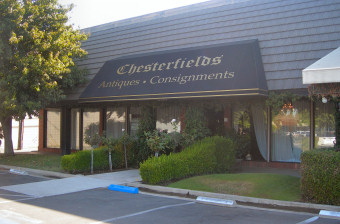Chesterfields Antiques and Consignments Fresno CA