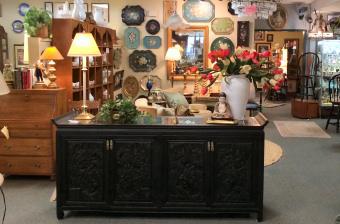Fresno Antiques Sales