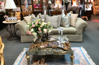 Fresno Consignment Store Chesterfields Antiques And Consignments