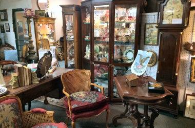 Fresno Antiques
